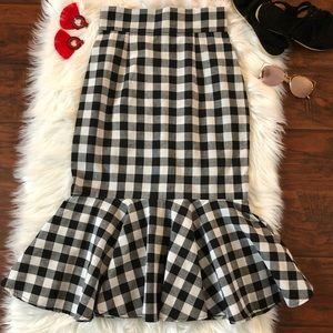 Dresses & Skirts - Mermaid fishtail skirt